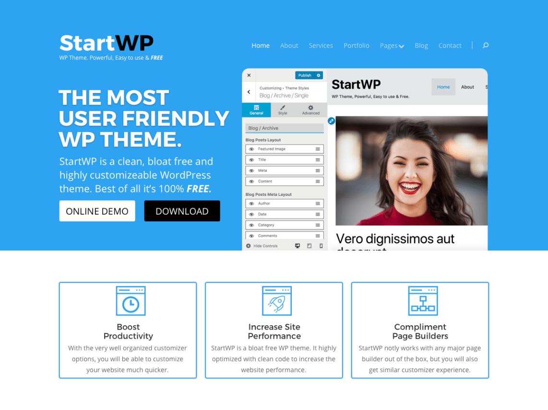 StartWP